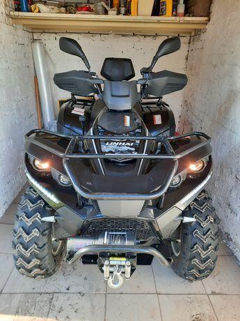 Linhai-Yamaha 300 4x4 300cm3