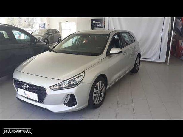 Hyundai i30 1.0 T-GDi Comfort+Navi