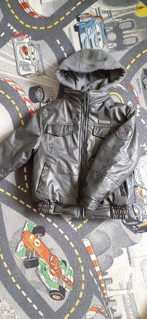Куртка U.S.Polo 6 лет