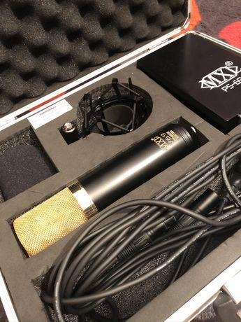 Mikrofon MXL v69 lampowy studyjny