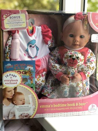 Пупс кукла лялька лялечка