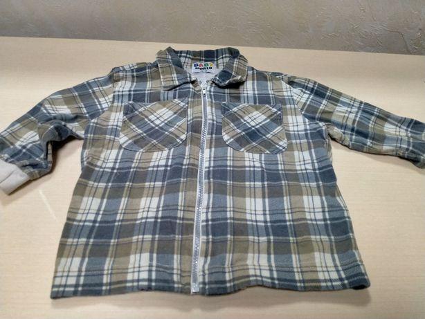 Продам дитячу рубашку
