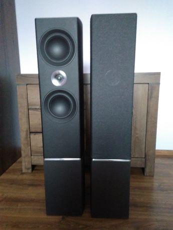 Kolumny podłogowe Tannoy Platinum F6