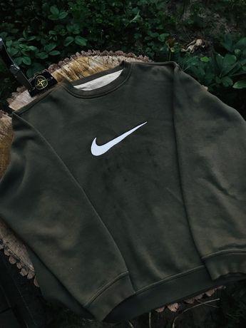 Винтажный свитшот Nike (big logo)