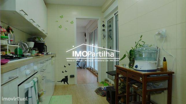 Apartamento T2 Serra das Minas - 1º Andar - Pronto a Entrar