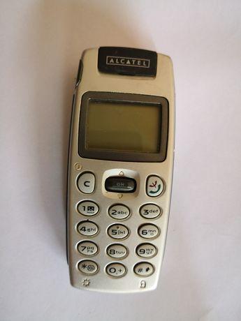 Alcatel, stary telefon z 2003 roku unikat