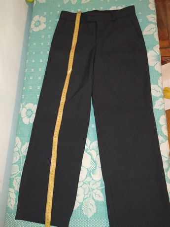 Школьные штаны на подростка