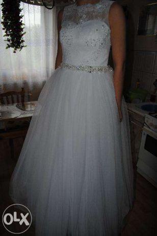 NOWA suknia ślubna !
