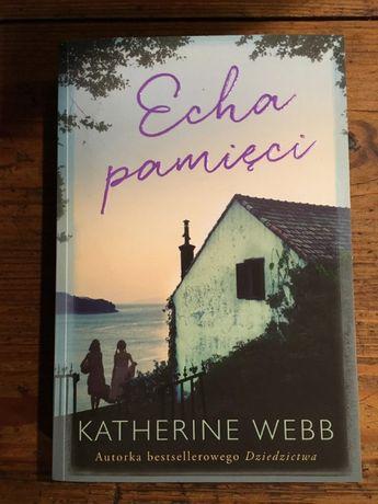 Katherine Webb - Echa pamięci