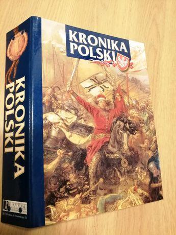 Kronika Polski od 960 do 1814 r. plus 80 pocztówek