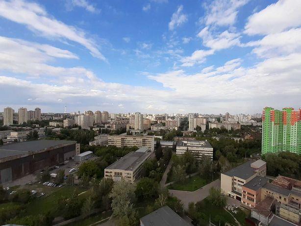 квартира на Михайла Донця 2Б