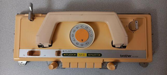 Вязальная машина Brother основная каретка КН830