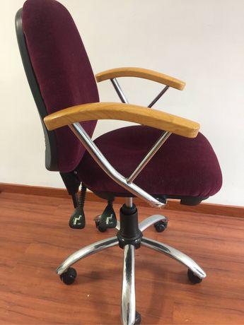 Cadeiras de escritorio. Ergonomicas