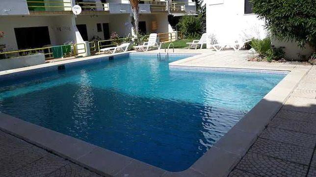 Apartamento T2 Vilamoura (disponível entre 9 a 15 de agosto)