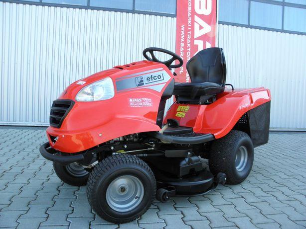 Traktorek kosiarka EFCO EF 104 J / 16H (310304)-Baras