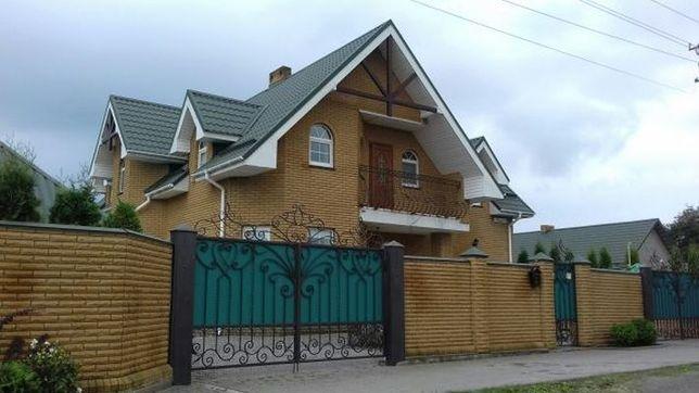 Продажа отличного 2-этажного дома в с.Свидивок!