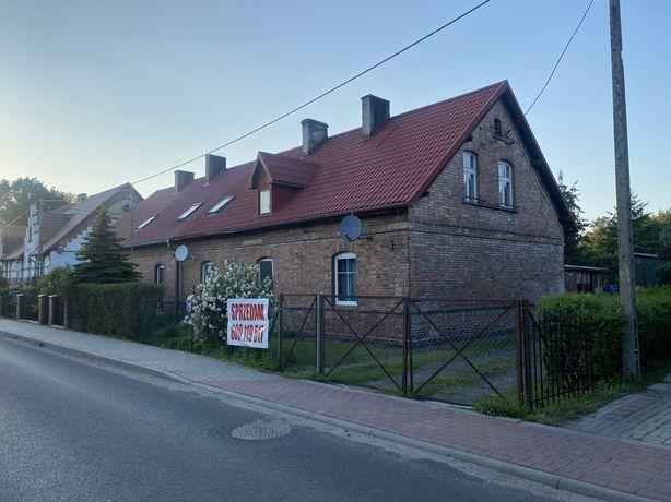 Dom we wsi Buczyna