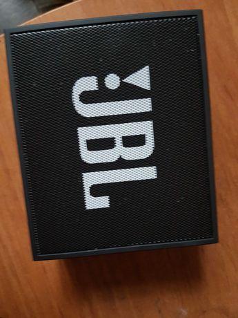 Glosnik JBL czarny