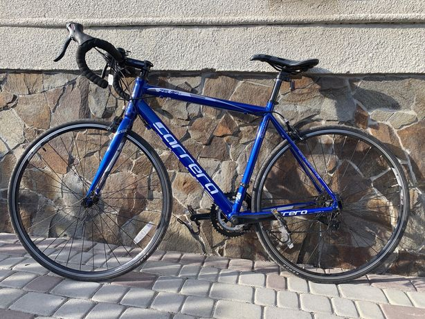 Велосипед Carrera Zelos 54cm Racing Road Bike