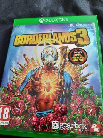 Borderlands 3 gra Xbox one / Series X