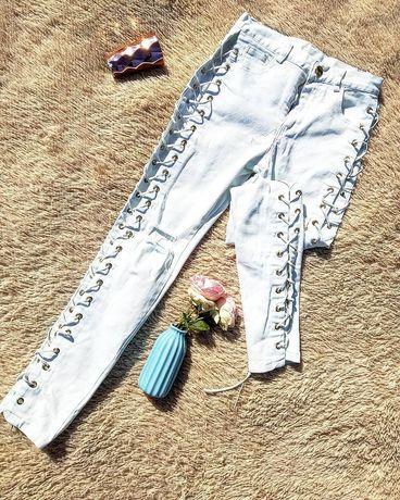 Крутезні фірмові штани
