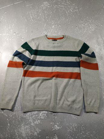 Продам весенний тонкий свитер next для мальчика 10-12лет