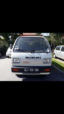 Carrinha Suzuki Super Carry