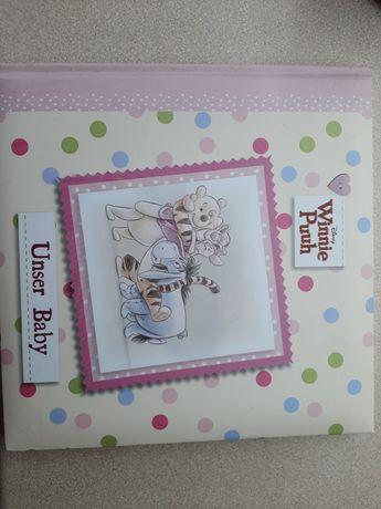 Książka Pierwszy Rok z życia dziecka