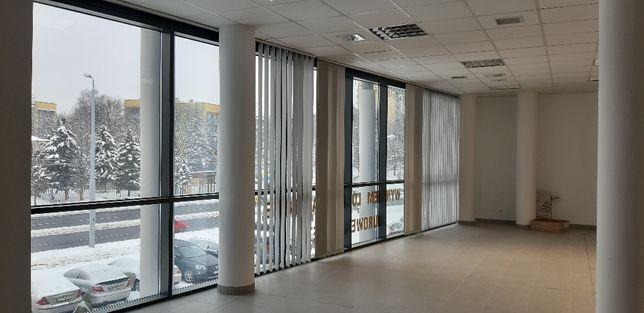 Powierzchnia biurowa ul. Nadbystrzycka