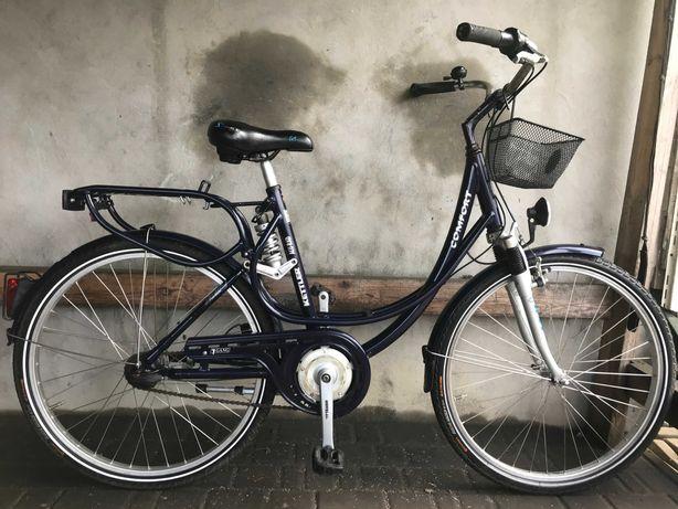 Велосипед KETTLER 26 как Новый Двухподвес на Планетарке 7