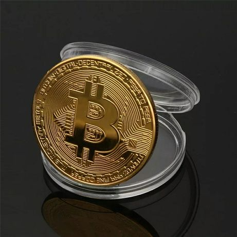 Bitcoin биткоин монета