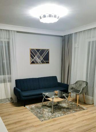 Trzypokojowe mieszkanie, wysoki standard, Raginisa z garażem