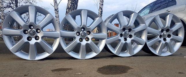 Продам диски Оринінал Тойота 5/100 R16