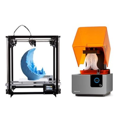 3D печать, 3D сканирование, печать на 3Д принтере, ремонт 3Д принтера