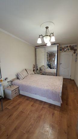 Продам 2кмн квартиру на Курской с изолированными комнатами