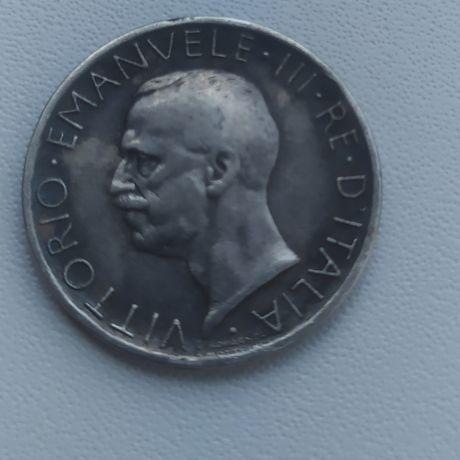 Монета Эманнуэль 1927 года