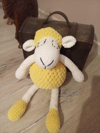 Maskotka owieczka