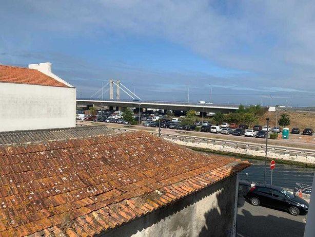 T2, Canal de São Roque
