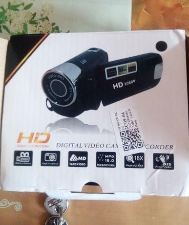 Kamera HD Slim Extra (okazja)