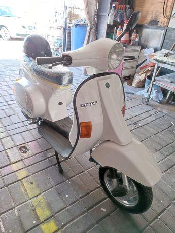 Piaggio Vespa FL 50cc 75cc