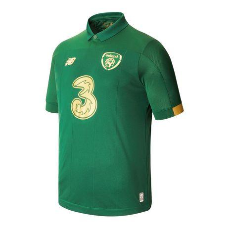 Koszulka New Balance Ireland
