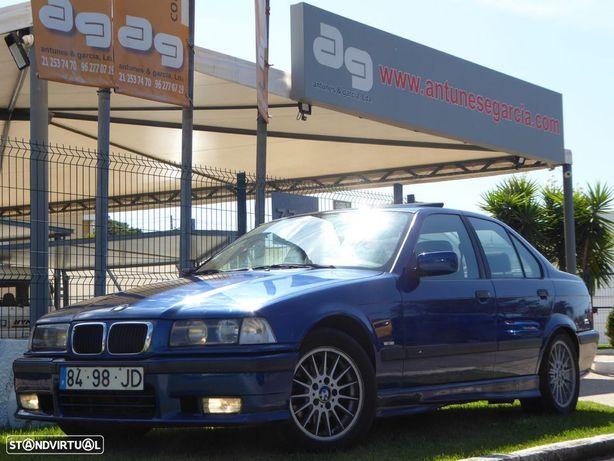 BMW 318 Tds Pack M