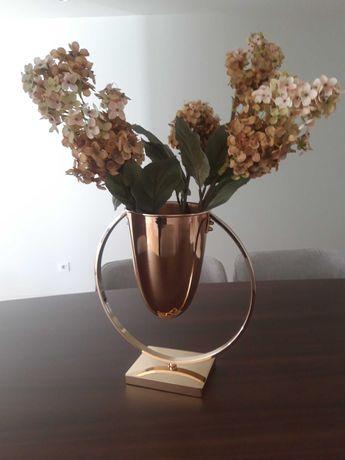 Floreira de mesa nova