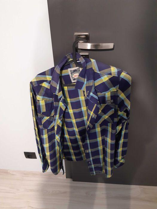 Koszula męska cedarwood Brzeszcze - image 1