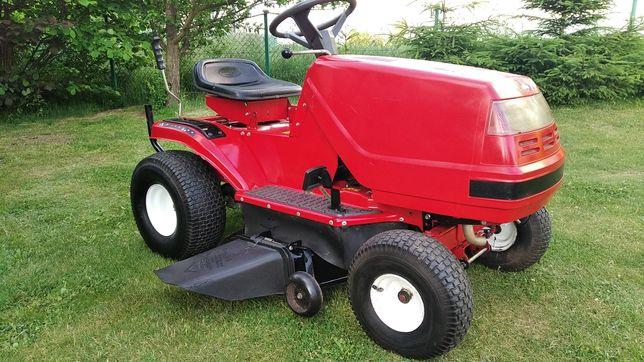 Kosiarka traktorek Briggs  14.5Hp