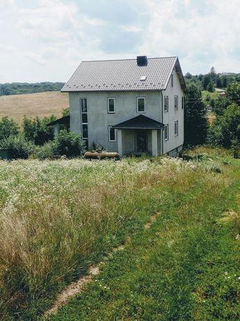 Будинок в місті Галич