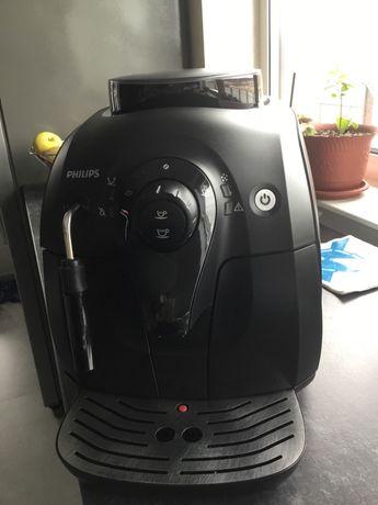Кофемашина Philips 8649