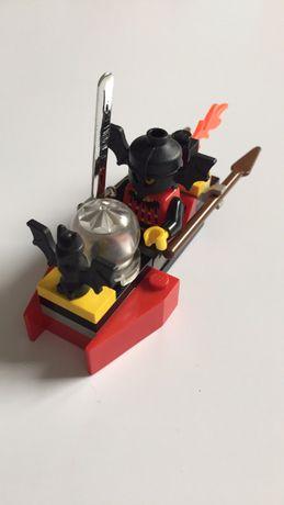 Lego Castle 2848 Fright Knights Flying Machine