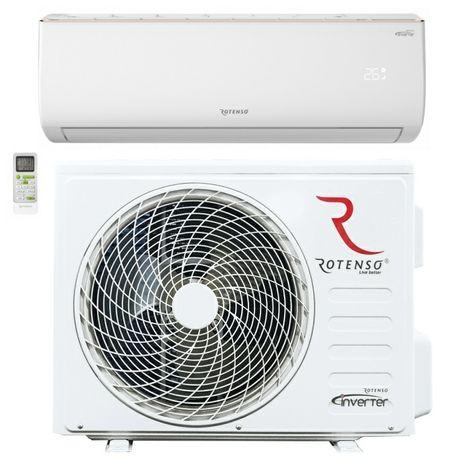 Klimatyzacja Rotenso Roni 3.3 kw z montażem