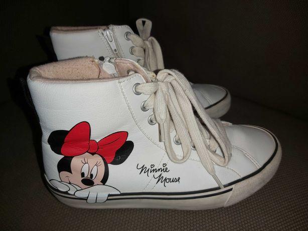 Trampki Disney Zara 37